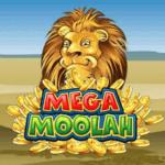 Premio histórico en slot Mega Moolah