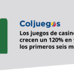 La industria colombiana de juegos crece un 120%