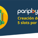 Llega Pariplay a Colombia con más de 100 títulos atractivos