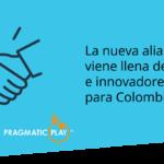 Pragmatic Play y Codere expanden su acuerdo a Colombia y España